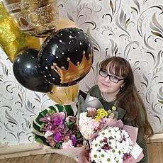 Фотография девушки Валентина, 31 год из г. Набережные Челны