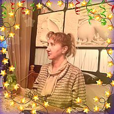 Фотография девушки Леди, 59 лет из г. Владикавказ