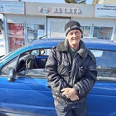 Фотография мужчины Святогор, 64 года из г. Кыштым