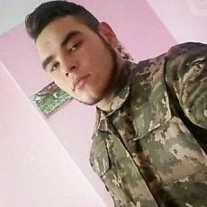 Фотография мужчины Петро, 22 года из г. Чортков