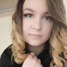 Фотография девушки Валерия, 21 год из г. Миргород
