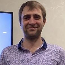 Фотография мужчины Парнишка, 33 года из г. Саратов