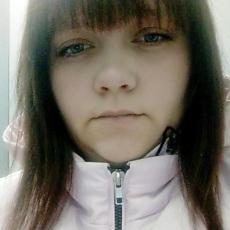 Фотография девушки Настя, 23 года из г. Заринск