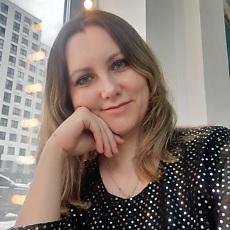 Фотография девушки Ольга, 33 года из г. Александров