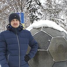 Фотография мужчины Роман, 27 лет из г. Первомайский (Харьковская Област