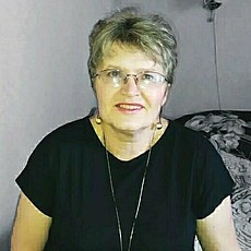 Фотография девушки Лариса, 62 года из г. Тында