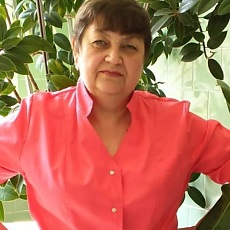 Фотография девушки Нина, 60 лет из г. Анадырь
