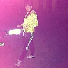 Фотография девушки Анастасия, 28 лет из г. Осинники