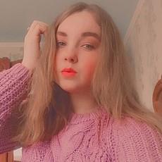 Фотография девушки Анастейша, 18 лет из г. Кременец